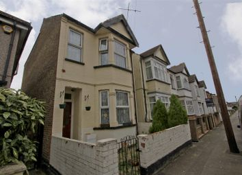 Thumbnail 3 bed detached house for sale in Bellclose Road, West Drayton
