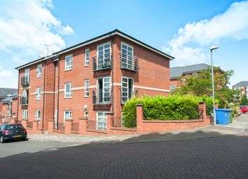Thumbnail 2 bed flat for sale in Tower Road, Erdington, Birmingham