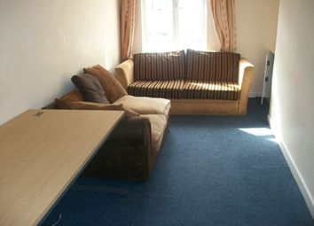 Thumbnail 3 bed flat to rent in Palmerston Road, Southsea