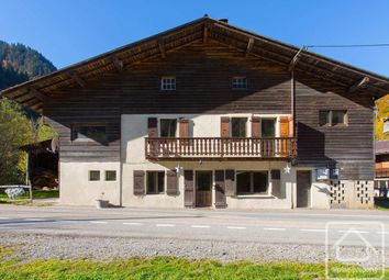 Thumbnail 3 bed chalet for sale in Rhône-Alpes, Haute-Savoie, Saint-Jean-D'aulps