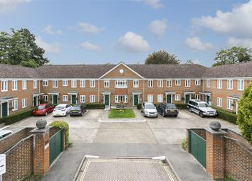 Thumbnail 2 bed flat for sale in Nevill Court, West Malling