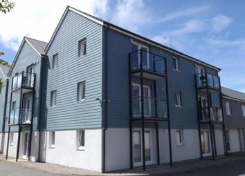 Thumbnail 1 bedroom flat for sale in Redruth, Cornwall