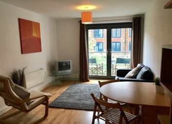 Thumbnail 2 bed flat to rent in Waterloo Apartments, Waterloo Street, Leeds City Centre