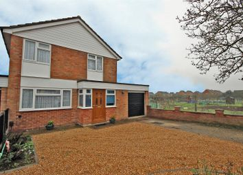Thumbnail 4 bed detached house for sale in Barkers Lane, Bedford