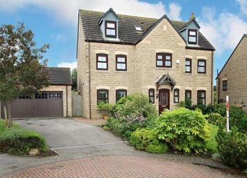 Thumbnail 6 bedroom detached house for sale in St. Peters Heights, Edlington, Doncaster
