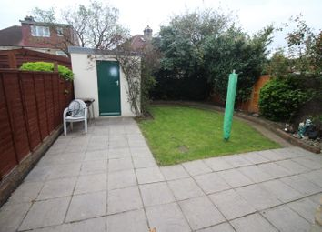 Thumbnail 4 bed property to rent in Norfolk Road, Enfield