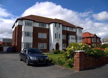 Thumbnail 1 bed flat to rent in 196 Clifton Drive South, Lytham St. Annes