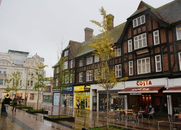 Thumbnail 3 bedroom flat for sale in Market Square, Bromley
