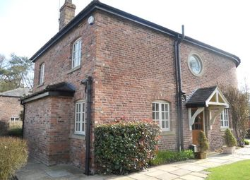 Thumbnail 3 bed property to rent in Birtles Lane, Macclesfield