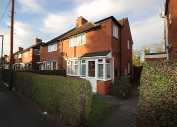 Thumbnail 2 bed semi-detached house for sale in Alston Road, Solihull