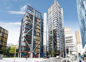 Thumbnail 1 bed flat to rent in Neo Bankside, Summer Street, London