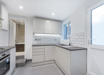 Thumbnail 1 bed flat to rent in Beulah Crescent, Thornton Heath