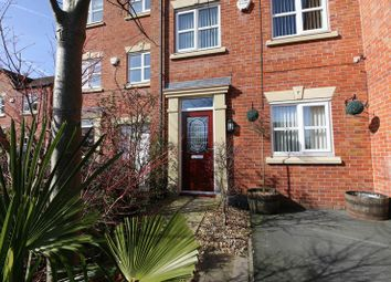 Thumbnail 4 bed terraced house for sale in Wennington Road, Highfield, Wigan