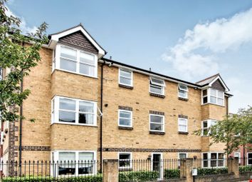 Thumbnail 2 bed flat for sale in Dovecote Gardens, Mortlake