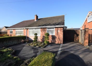 Thumbnail 2 bed semi-detached bungalow for sale in Sutherland Drive, Eastham