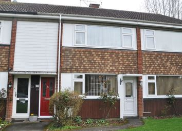 Thumbnail 2 bed flat to rent in The Priory, Writtle, Chelmsford, Essex