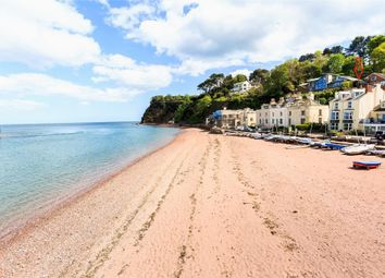 Thumbnail 4 bedroom maisonette for sale in Marine Parade, Shaldon, Devon