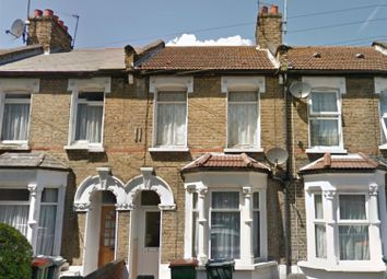 Thumbnail 3 bedroom terraced house for sale in Sutton Court Road, Plaistow, London