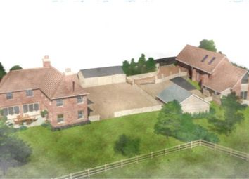 Bowcombe Road, Newport PO30. Land for sale