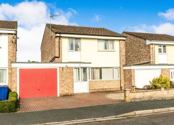 Thumbnail 3 bedroom link-detached house for sale in Meredith Close, Bicester