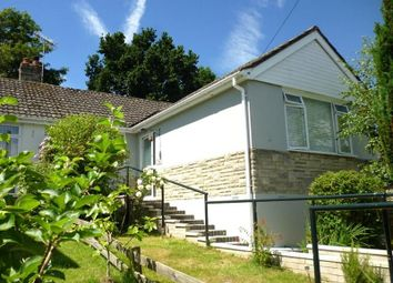 Thumbnail 2 bed bungalow to rent in Lapwing Road, Wimborne