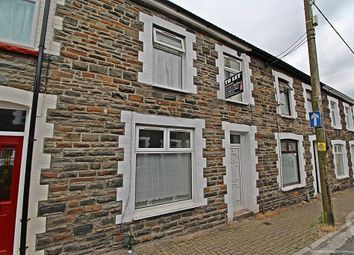 Thumbnail 4 bed shared accommodation to rent in Queen Street, Treforest