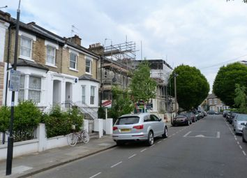 Thumbnail 3 bed maisonette to rent in Tadmor Street, Shepherds Bush