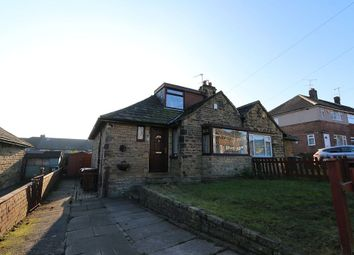 Thumbnail 3 bed semi-detached bungalow for sale in Ings Way, Bradford, West Yorkshire