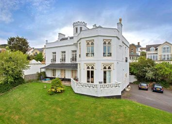 Thumbnail 2 bed flat for sale in Westbrook House, Westbrook Avenue, Teignmouth, Devon