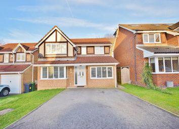 Thumbnail 5 bed detached house for sale in Hatch Warren, Basingstoke