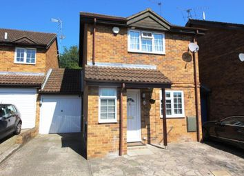 Thumbnail 3 bedroom detached house for sale in Hugh Fraser Drive, Tilehurst, Reading