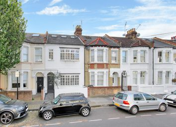 Thumbnail 3 bed property for sale in Stephendale Road, Fulham, London