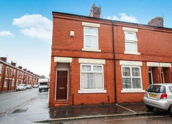 Thumbnail 2 bed terraced house for sale in Suffolk Street, Salford