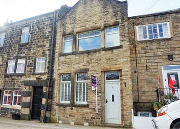 Thumbnail 2 bed terraced house for sale in Church Street, Hebden Bridge