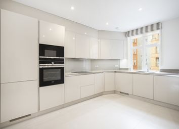 Thumbnail Flat to rent in Hans Road, London