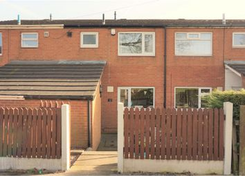 Thumbnail 3 bed terraced house for sale in Cottingley Green, Leeds