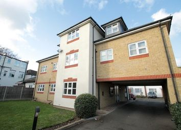 Thumbnail 1 bed flat to rent in Foundry Court, William Street, Carshalton, Surrey
