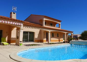 Thumbnail 4 bed villa for sale in Laroque-Des-Albères, Pyrénées-Orientales, Languedoc-Roussillon