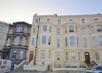 Thumbnail 3 bedroom flat for sale in 5 Dalby Square, Margate, Kent