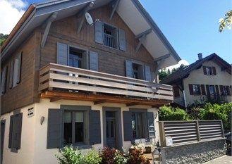 Thumbnail 4 bed chalet for sale in Verchaix, Grand Massif, Haute-Savoie, Rhône-Alpes, France