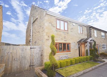 Thumbnail 4 bed detached house for sale in Denby Lane Crescent, Grange Moor, Wakefield