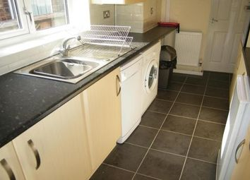Thumbnail 2 bed property to rent in Brook Lane, Newcastle-Under-Lyme