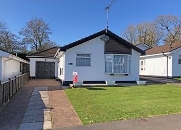 Thumbnail 3 bed bungalow for sale in Pippins Field, Uffculme