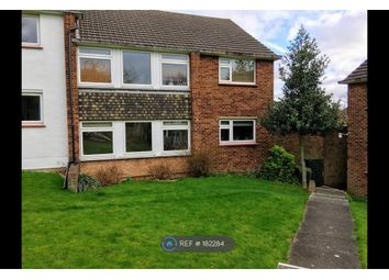 Thumbnail 2 bed flat to rent in Mowbray Court, London