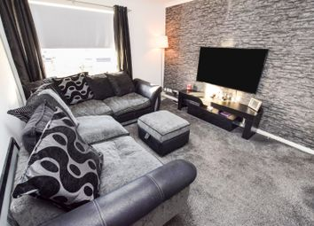 1 bed flat for sale in Currieside Avenue, Shotts ML7