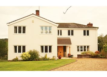 Thumbnail 5 bedroom detached house for sale in Chevington, Bury St. Edmunds