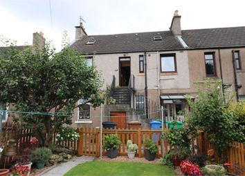 Thumbnail 4 bed maisonette for sale in Methil Brae, Methil, Fife