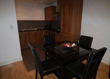 1 bed flat for sale in Marlborough Street, City Centre L3