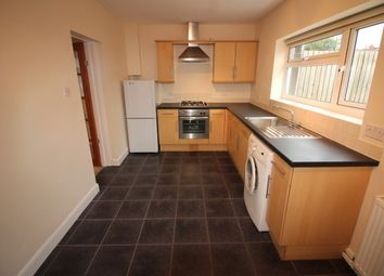 Thumbnail 3 bed terraced house to rent in Waterloo Street, Leamington Spa