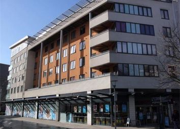 Thumbnail 1 bedroom flat for sale in Anchor Point, Cathedral Walk, Bristol
